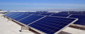 100 kw Photovoltaic system